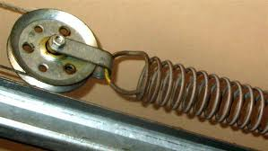 Garage Door Springs Repair Lee's Summit